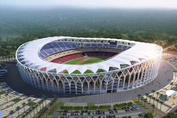 SOCOTEC Group News - SOCOTEC selected to secure construction of future Olympic stadium in Côte d'Ivoire