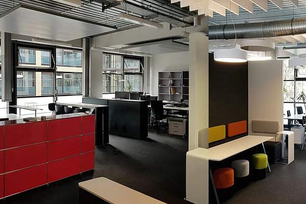 New offices for CANZLER in Berlin